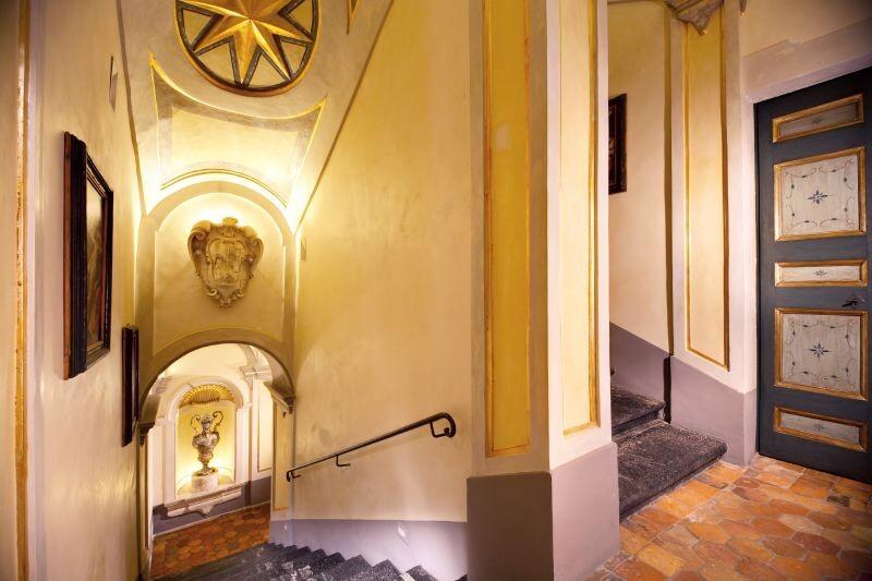 Positano Positano Amalfiküste Dimora Vescovile gallery 021