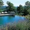 Pool zur Alleinnutzung in der Luxus Villa Le Porciglia in der Toskana