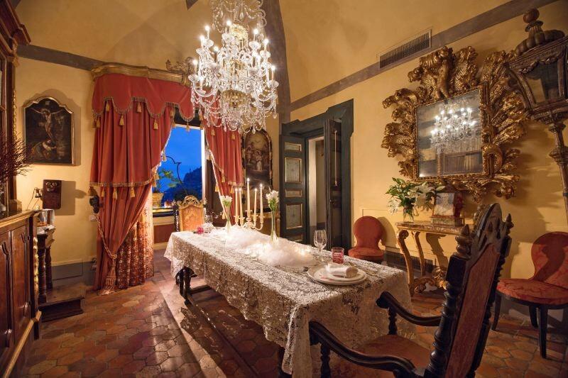 Positano Positano Amalfiküste Dimora Vescovile gallery 018
