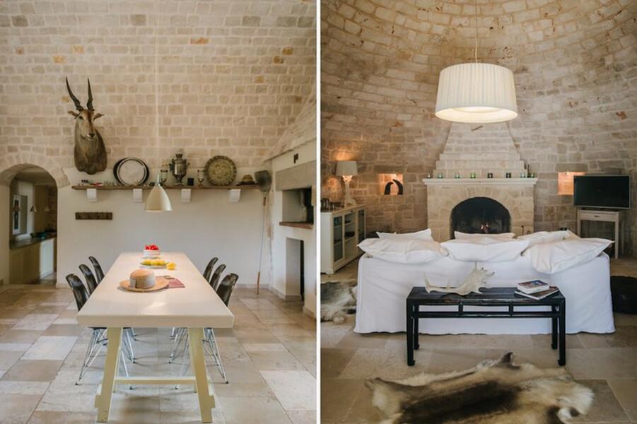 Casa in italia trulli angelo-101