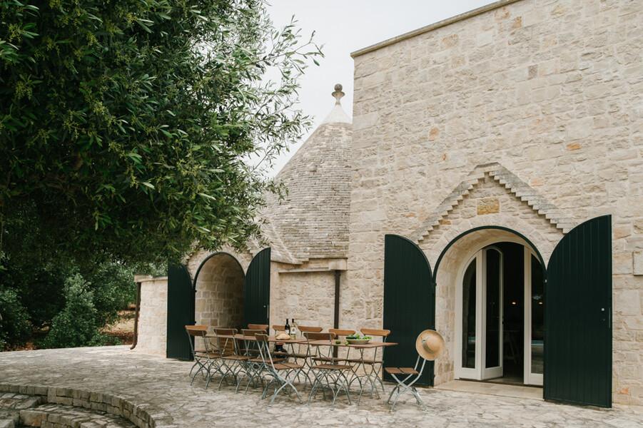 Casa in italia trulli angelo-66