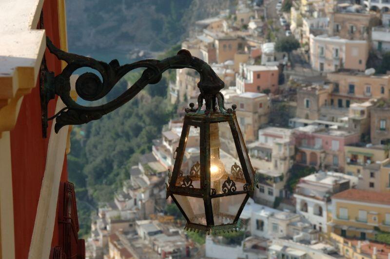 Positano Positano Amalfiküste Dimora Vescovile gallery 008