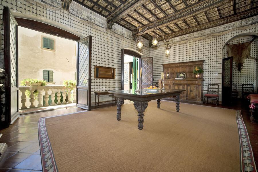 villa di montelopio 012