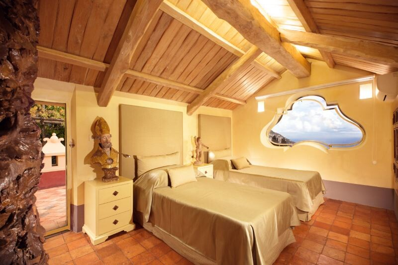 Positano Positano Amalfiküste Dimora Vescovile gallery 030