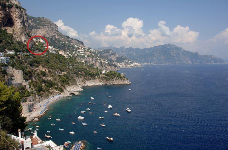 Amalfi Amalfi-Area Amalfi-Coast Il Baglio gallery 030