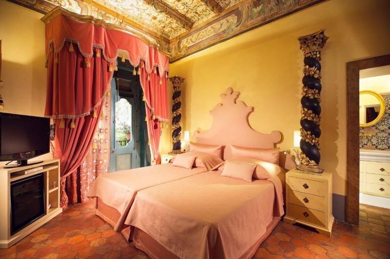 Positano Positano Amalfiküste Dimora Vescovile gallery 022