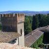 villa di montelopio new R8936-B