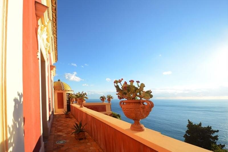 Positano Positano Amalfiküste Dimora Vescovile gallery 012