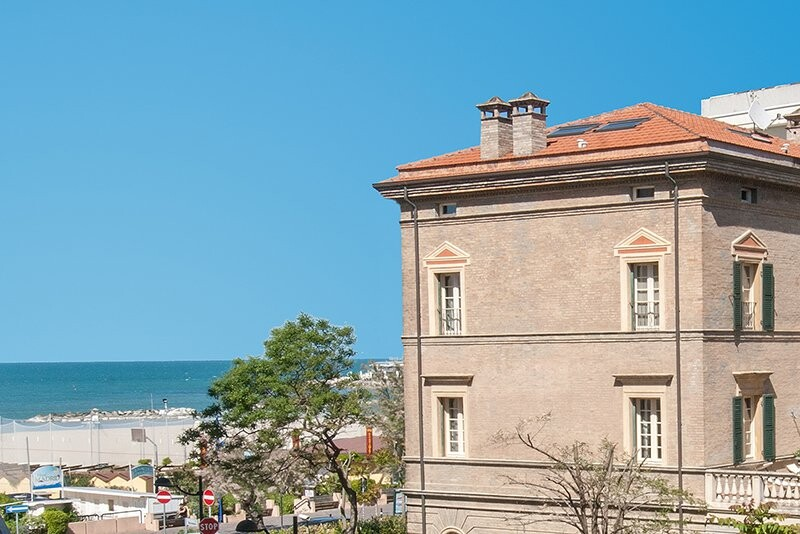 Cattolica Adriatic-Coast Adriatic-Coast-&-The-Marches Villa Alessandrini gallery 004